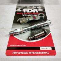 Stut kopling Jupiter X1 TDR racing