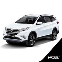 Kaca Film V-KOOL Daihatsu All New Terios (Depan VK40)