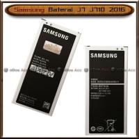 Baterai Samsung Galaxy J7 J710 2016 Original Batre Batrai HP