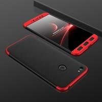 360 protection slim matte case Xiaomi Redmi Note 5a Prime