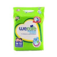 WeCare Popok Dewasa Rekat M10 / L8 /