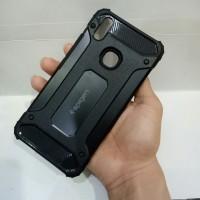 Vivo V9 - Spigen Iron Soft case