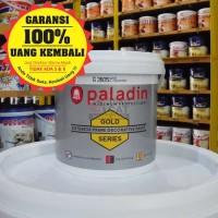 Cat Tembok Premium Paladin 2.5 Liter Gold Untuk Dinding Exterior