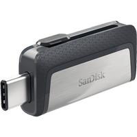 SANDISK FLASHDISK USB 3 OTG TYPE C 32GB /UP TO 130 MB/S