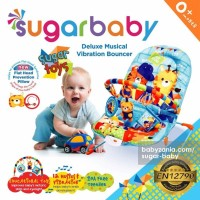 Bouncer Sugar Baby Model Sugar Toys