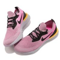 Original Sepatu wanita Nike epic react Flyknit