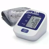 TENSI OMRON AUTOMATIC BLOOD PRESSURE MONITOR HEM 7120