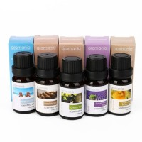 Pure Essential Oil Aromania - Oil Diffuser & Aromatherapy