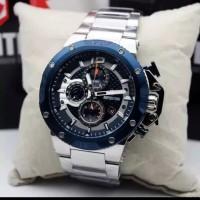 Jam tangan pria expedition original new model nex7761