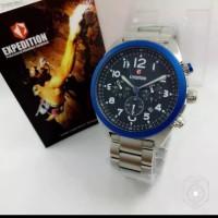 Jam tangan pria expedition original 6653