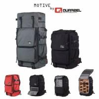 Tas Kamera DSLR Backpack Quarzel Motif