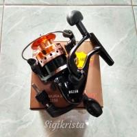 Reel Pancing Daido Simura Spin DB250