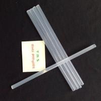 Isi Refill Lem Tembak Bakar Kecil 30cm / Stick Glue Gun