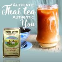 three Goats The Original Thai tea ( Ceylon Tea ) 400gr