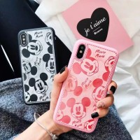 casing import murah for IPhone X 6 6S 7 8 Plus Soft Case