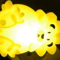 MV1 Lampu Tidur Singa Hemat 1 Watt LED