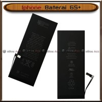 Baterai Iphone 6S Plus 6S+ 6 S Apple Original Batre Batrai