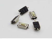 3*6*2.5mm Micro 2-Pin SMD Tactile Push