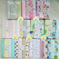 Bedong Selimut Bayi Catell Love 4in1 Baby Blanket 4 in 1