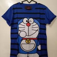 Kaos LCC Doraemon