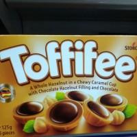 toffifee hazelnut chewy caramel