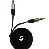 Kabel Aux Murah Securiguard Type Car Audio - Black