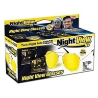 Kacamata Anti Silau Night View Glasses Vision