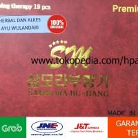 Alat Bekam Sammora Premium isi 19 Cup Samora