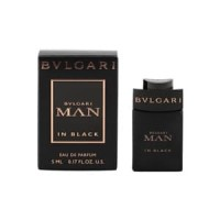 Parfum Original Bvlgari Man In Black for Men EDP 5ml (Miniatur)