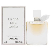 Parfum Original Lancome La Vie Est Belle for Woman EDP 4ml (Miniatur)