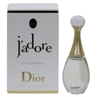 Parfum Original Christian Dior Jadore for Women EDP 5ml (Miniatur)