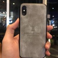 Case Casing Iphone X Xs Premium Deer