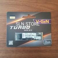 SSD 128GB M.2 / M2 SATA 2280 V-GeN Turbo 128 GB / 120GB Vgen