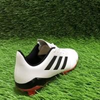 Sepatu Bola Replika Import Adidas Predator Tango 18 1 White Red FG