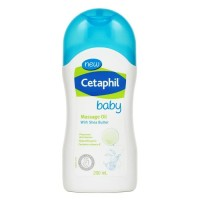 cetaphil daily lotion baby