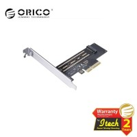 CONVERTER M2 NVME to PCI-E 3.0 X4 Expansion Card ORICO PSM2