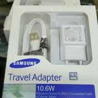 CHARGER SAMSUNG GALAXY J1 J2 J3 J5 J7 J7 PRIME ORIGINAL 100% USB MICRO