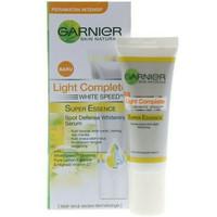 Garnier Light Complete White Speed Super Essence (Serum) 10ml