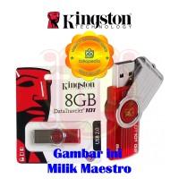 Grosir Flashdisk Kingstone 8GB Bergaransi