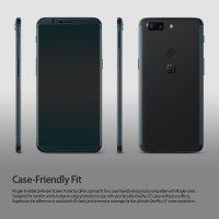 ANTI GORES ONEPLUS 5T IDFULL COVER RINGKE INVICIBLE DEFENDER REARTH