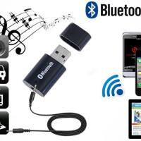 receiver bluetooth usb wireless audio music speaker kabel aux 3.5mm
