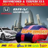 Car Body Cover | Selimut Mobil Supernova Honda Mobilio dan BRV