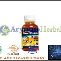 Walatra Hexabumin - Obat BAB Mencret - Rewel - Kurang Aktif