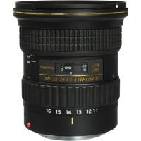 Tokina AF 11-16MM F/2.8 (IF) DX II For Nikon Kamera
