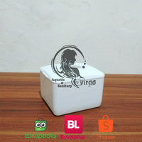 Dispenser /Kotak / Tempat Tissue Pop Up / Meja / Cafe / Resto Termurah