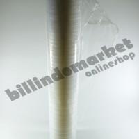 Plastik Wrap / Pallet Wrap / Palet Wrap / Plastik Wrapping 50 CM