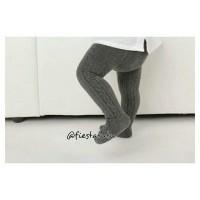 legging anak legging tutup kaki legging import