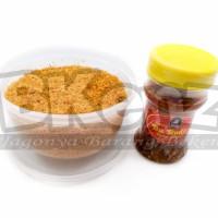 Paket SERUNDENG Sambal Bawang Bu Rudy Oleh2 Bu Rudi Surabaya