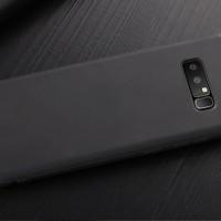 Soft Case Note 8 ORIGINAL Cafele Matte TPU Case Casing Cover Samsung