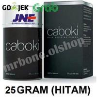 Caboki/Hair Fiber/Penebal Rambut/Fiber Rambut/Perawatan Rambut